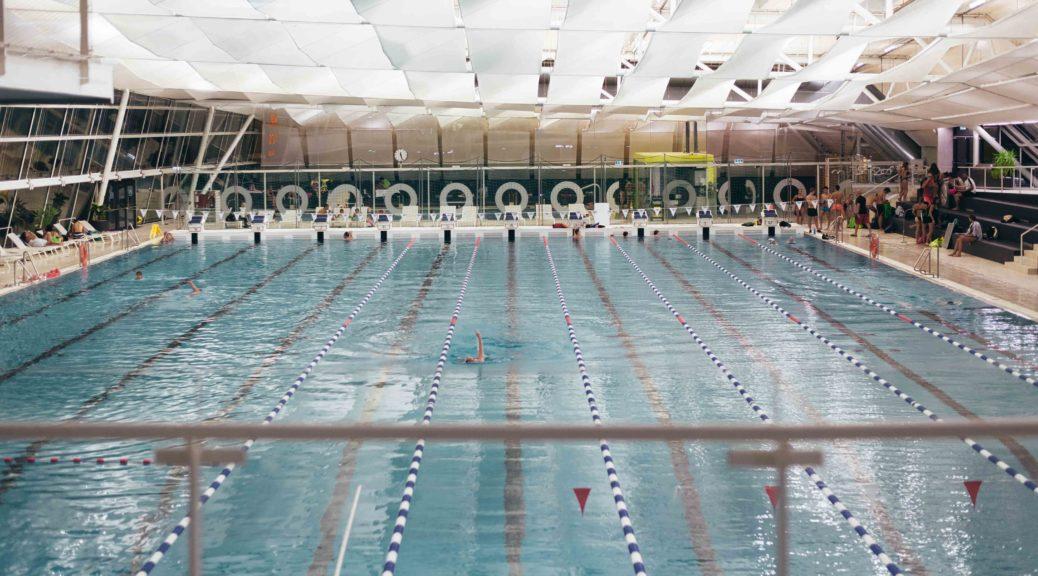 Der Grazer Blog Achtnull Niko Sport in Graz Auster 3 Tipps für besseres Schwimmen